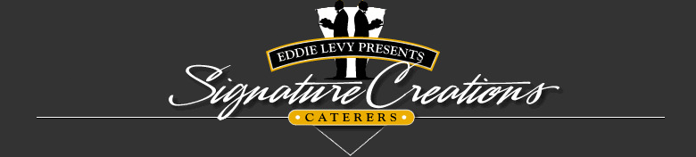 Signature Creations Caterers